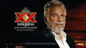 2018 Top Ad Campaigns – Ironmark – Dos Equis