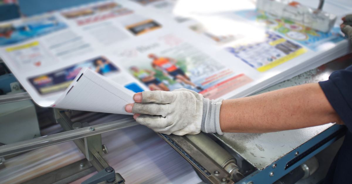 Avoid Print Piece Fees | Ironmark, Annapolis Junction, MD