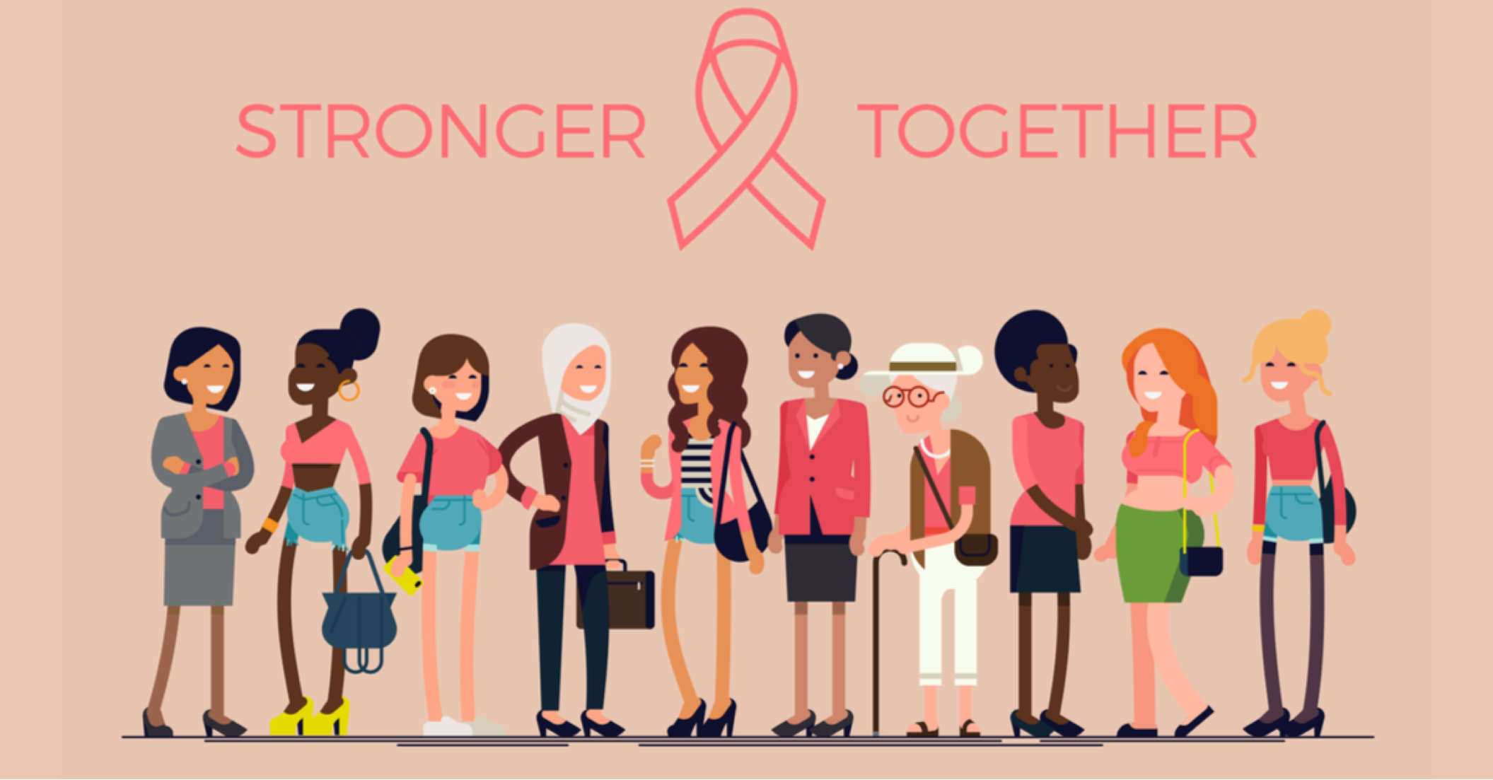 Tweetable Breast Cancer Awareness Facts - Ironmark, Annapolis Junction, MD