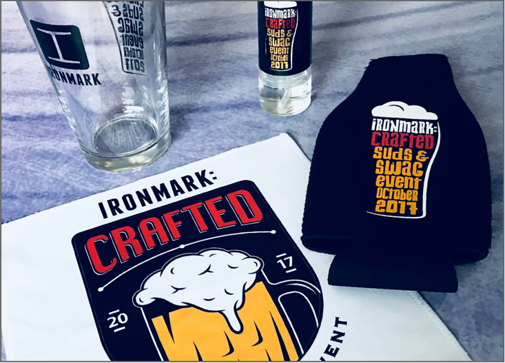 Suds & Swag Corporate Gift Show | Ironmark, Annapolis Junction, MD