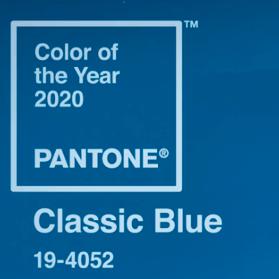 Pantone Graphic Design Trends