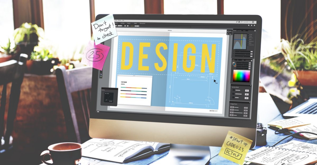 Social Media Graphics Tips - Ironmark, Annapolis Juction, MD