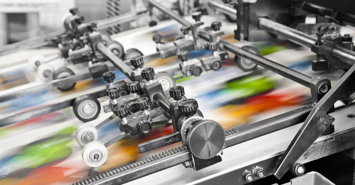 What is Variable Data Printing   Ironmark - Annapolis Junction, MD