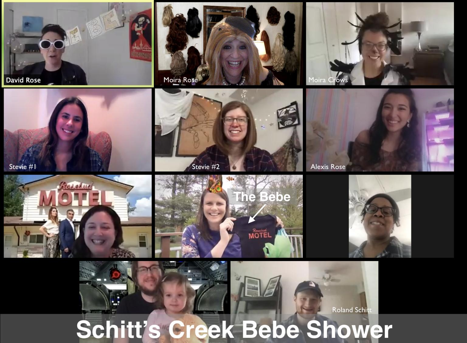 schitts creek bebe