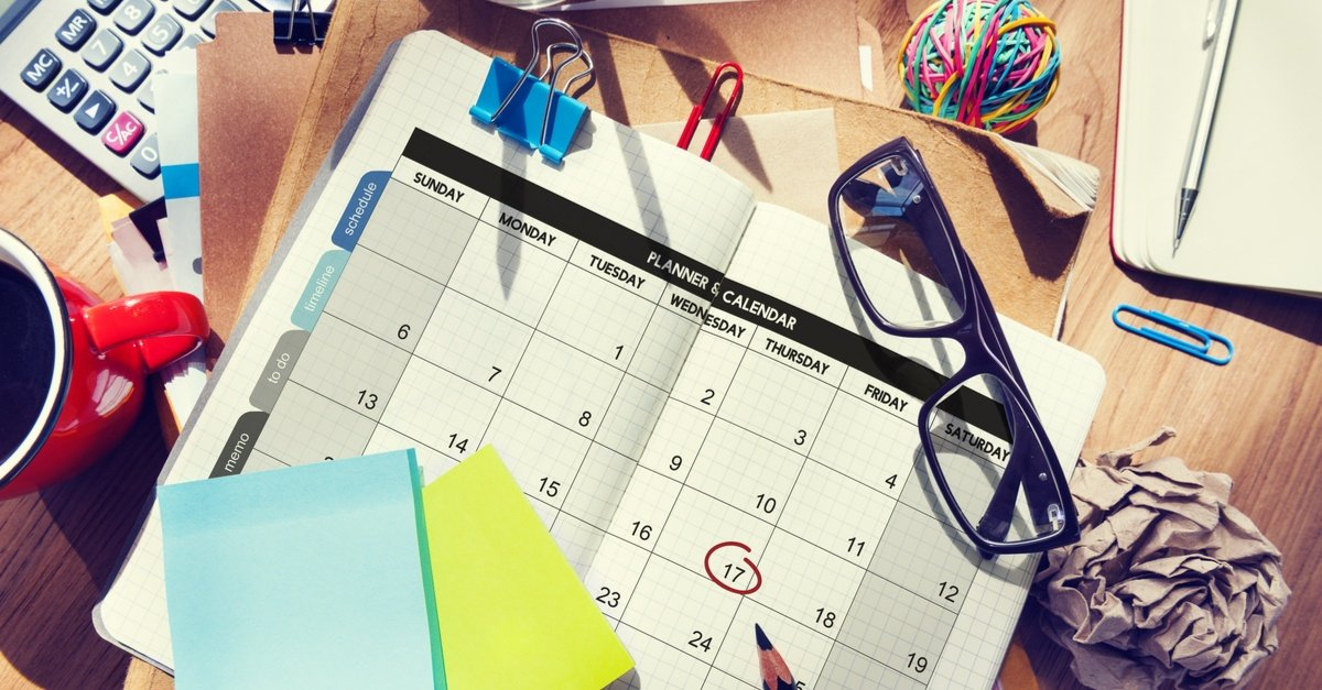 7 Event Management Tools We Love- Ironmark Annapolis Junction, MD